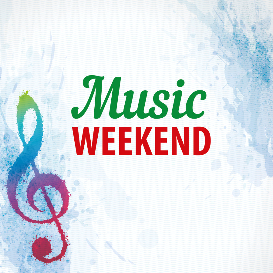 Music Weekend in «Grably»