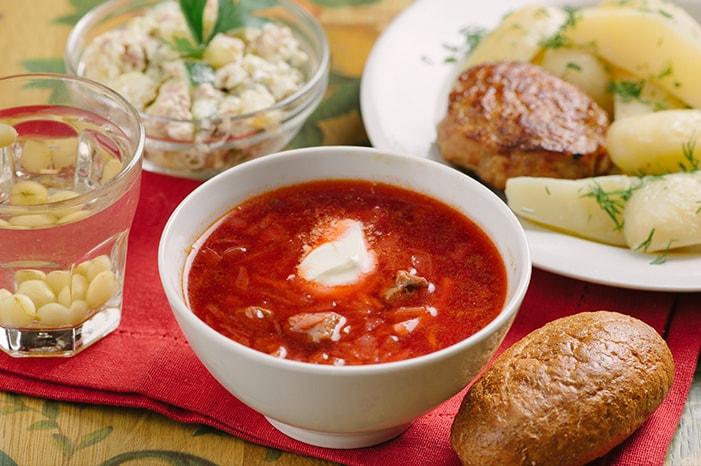 О вкусной и здоровой кухне