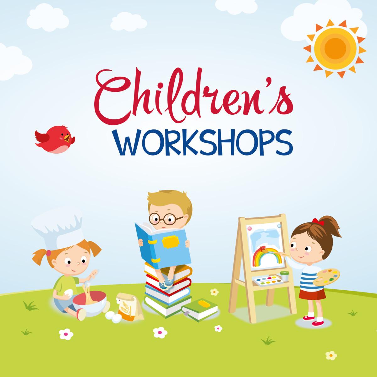 Children's workshops