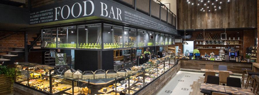 «Грабли» Food Bar